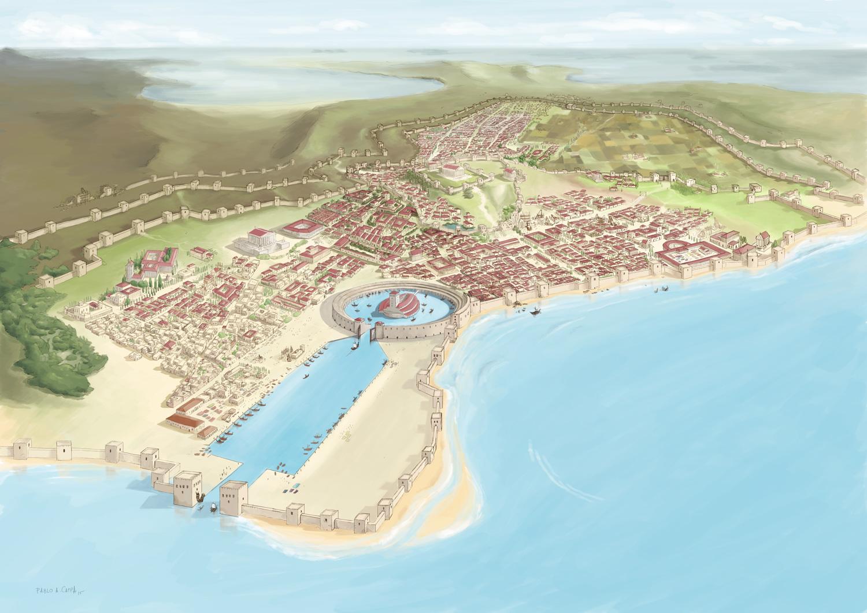 Cartago-ilustracion-editorial