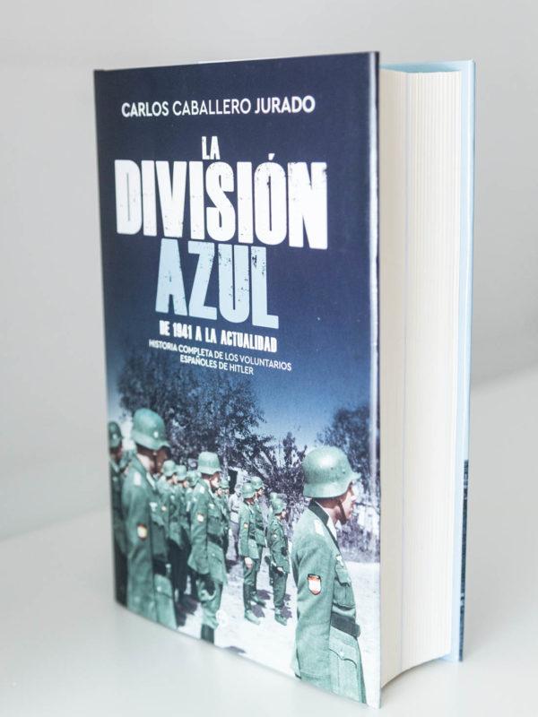 Cartografía para el libro La división Azul